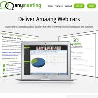 Any Meeting Webinar Service image